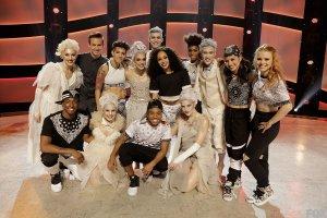 The Top 14 dancers of Season 12!